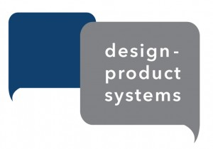 Design Product Systems Logo